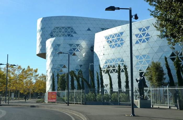 Lycée Georges Frêche