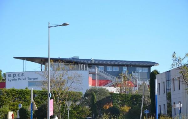 Lycée Turgot